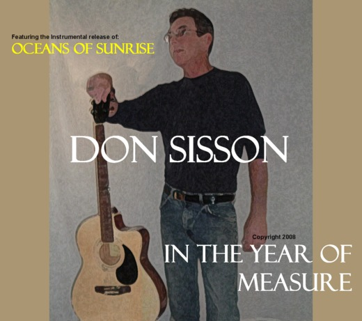 Portrait of Don Sisson