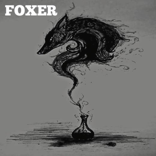 Portrait of Foxer