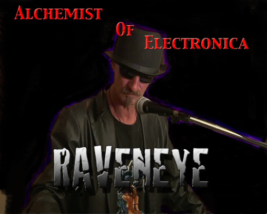 Untitled image for Raveneyemusic