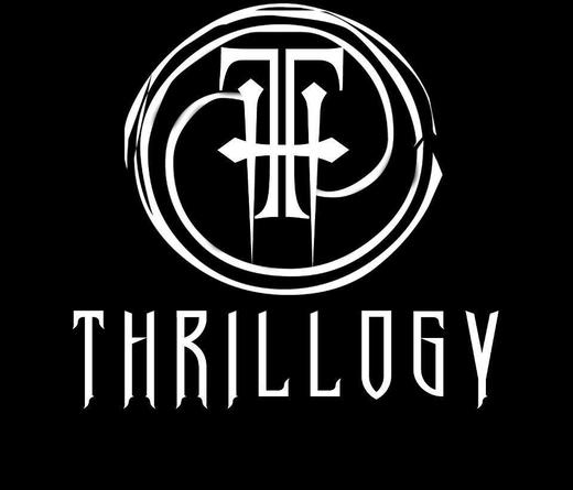 Untitled image for Thrillogy