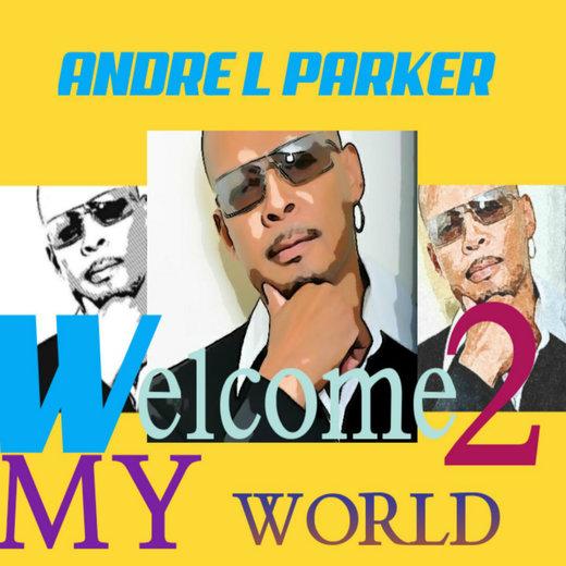 Portrait of Andre Parker