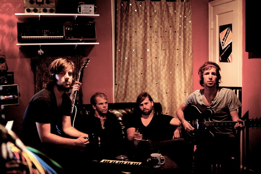 Untitled photo for The Kicks (Nashville)