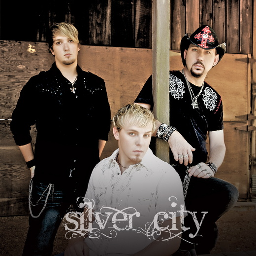 Untitled image for Silver City
