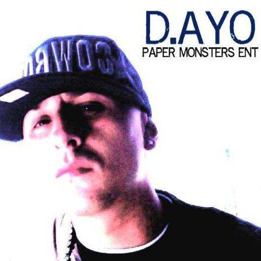 Untitled image for D.Ayo