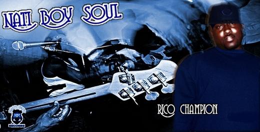 Untitled image for RICO CHAMPION / NATIBOY