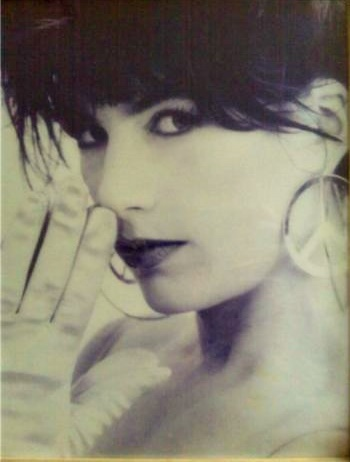 Untitled image for Tracy Underwood