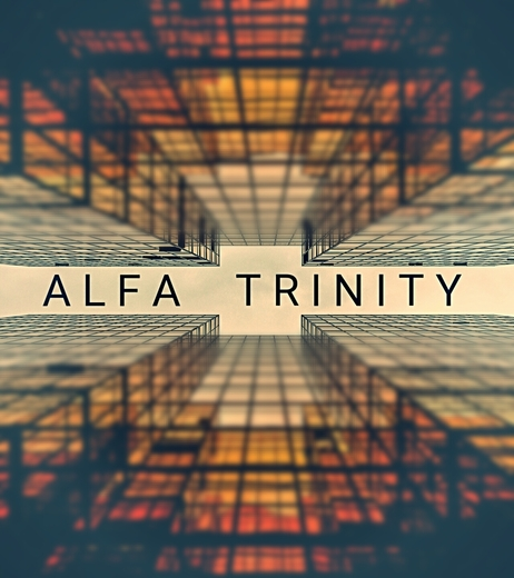 Portrait of Alfa Trinity