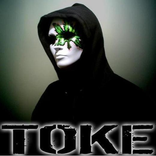 Portrait of Toke