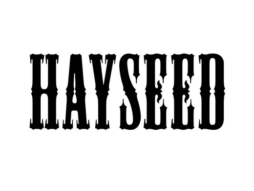 Untitled image for HAYSEED