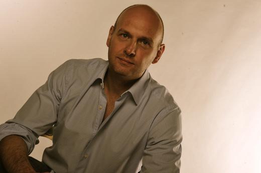 Portrait of Didier Recloux