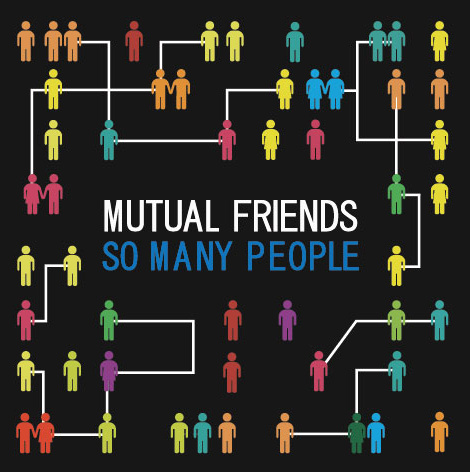 Untitled image for Mutual Friends
