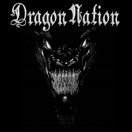 Portrait of Dragon Nation