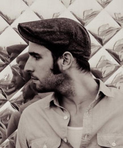 Portrait of Paul Pelc