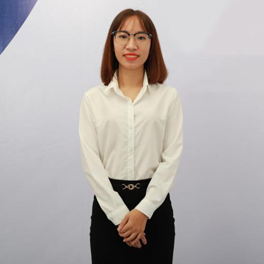 Portrait of BTV Bích Ngọc