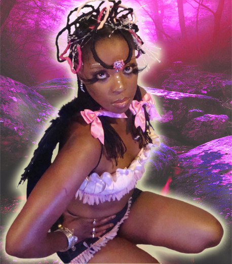 Untitled photo for Zenith Da Goddess