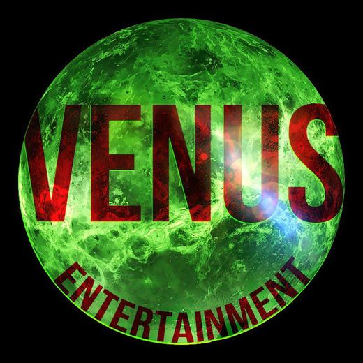 Untitled image for Venus Entertainment