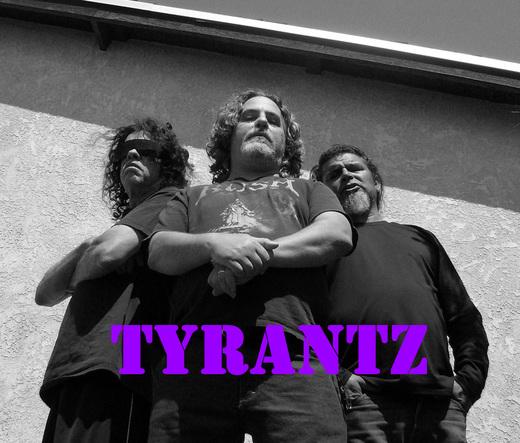 Untitled image for TYRANTZ
