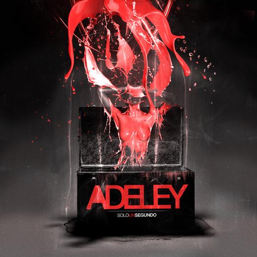 Portrait of Adeley