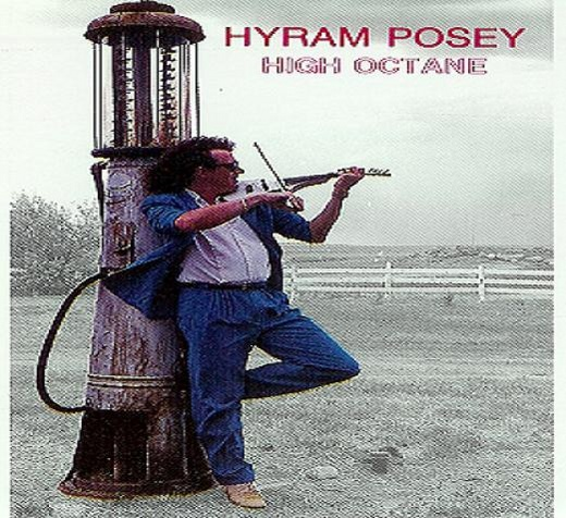 Untitled image for Hyram Posey