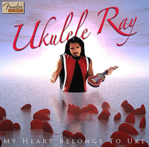 Untitled image for Ukulele Ray