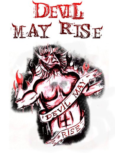 Untitled image for Devil May Rise