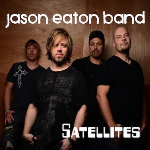 Portrait of Jason Eaton Band