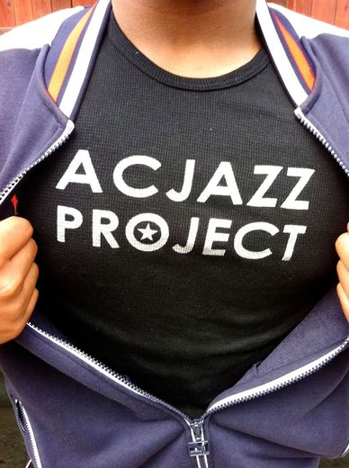 Untitled image for AC Jazz Project