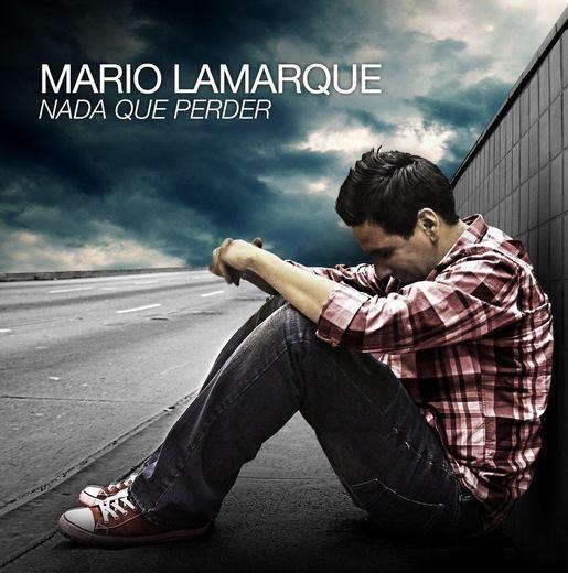 Portrait of Mario Lamarque