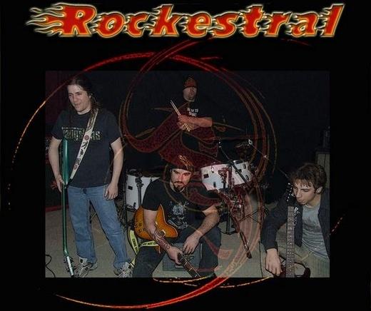 Untitled image for ROCKESTRAL