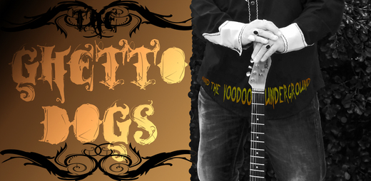 Untitled image for Ghetto Dogs and the Voodoo Underground