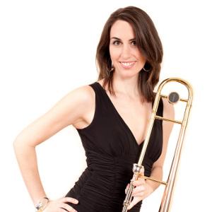 Portrait of elizabeth!jazz