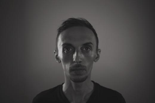 Portrait of DASQ