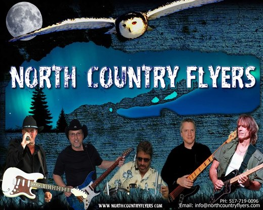 Untitled image for North Country Flyers