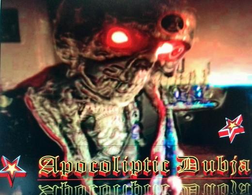 Untitled image for Apocoliptic Dubja