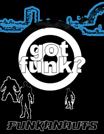 Untitled image for Funkanauts