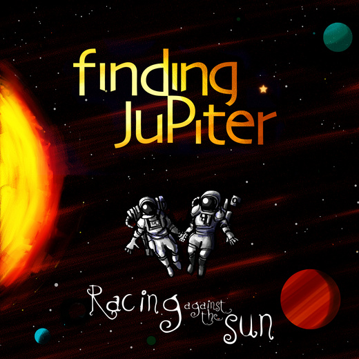 Untitled image for Finding Jupiter