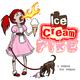 Portrait of ICE CREAM FIRE