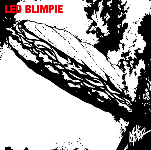 Untitled image for Led Blimpie