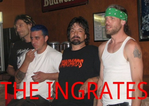 Untitled image for The Ingrates