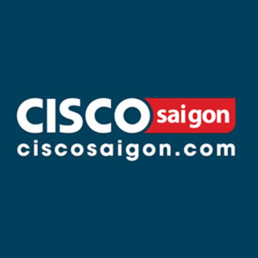 Portrait of Cisco Sài Gòn