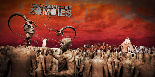 Untitled image for They Might Be Zombies