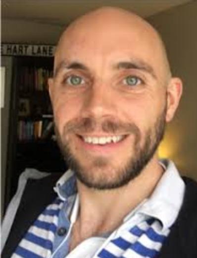 Portrait of Mrpotatoehead