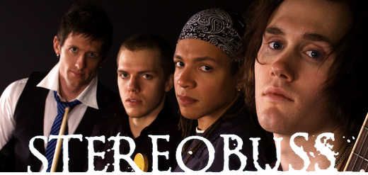 Untitled image for STEREOBUSS