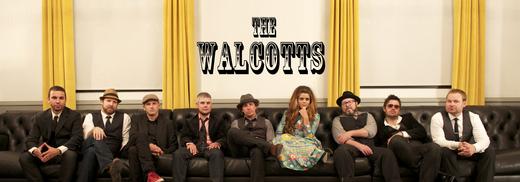 Untitled image for The Walcotts