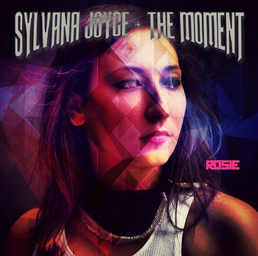 Portrait of Sylvana Joyce and the Moment