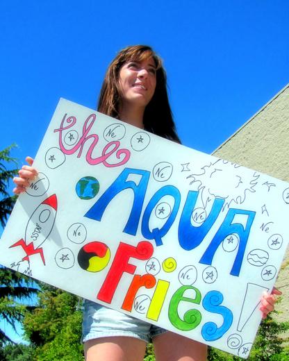 Untitled photo for The Aqua Fries