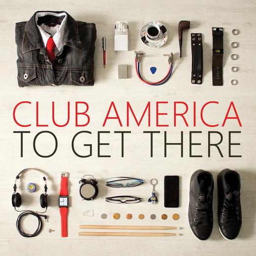 Portrait of Club America