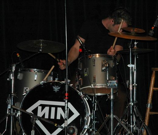 Untitled image for Nine Inch Neils