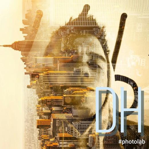 Portrait of DH PRO BEATS