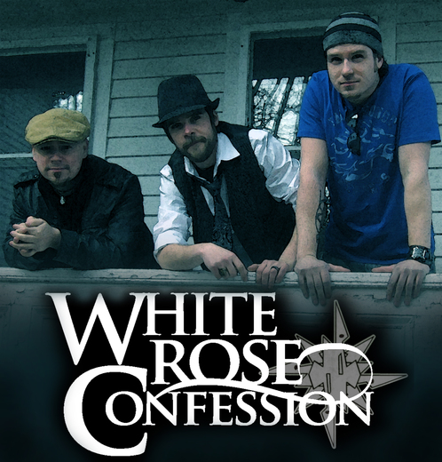 Untitled image for White Rose Confession